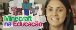 Minecraft na Educação