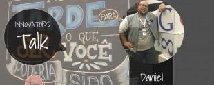 InnovatorsTalk: Google Classroom gratuito para todo mundo com Daniel Moscardo
