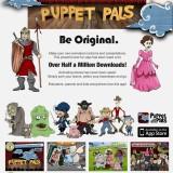 Puppet Pals HD