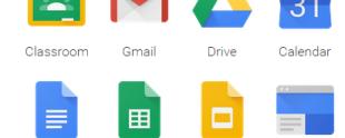 Você já está usando Google Apps na sua Escola?