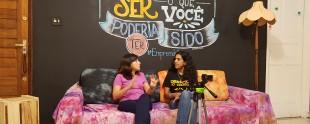 InnovatorsTalk: A Educação do Futuro com Luciana Santos