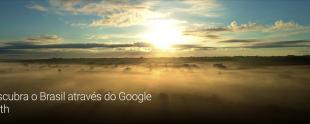 Plano de aulas com o Google Earth Education – Eu sou Amazônia